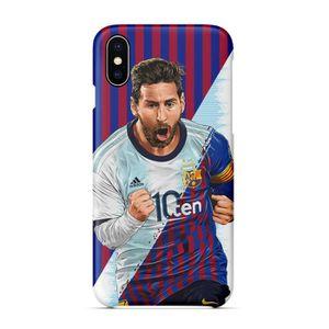 coque iphone 7 plus 8 plus 2019 20 messi barcelona