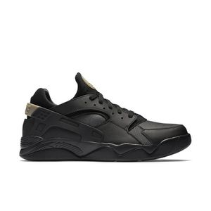 Basket Nike 819847 Flight Noir Low 002 Huarache Achat Air rrpdw4q
