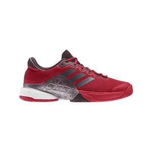 CHAUSSURES DE TENNIS Chaussures ADIDAS Homme Barricade BOOST Rouge / Ar