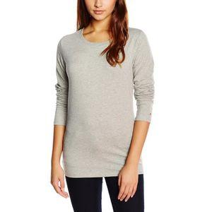 T-SHIRT Tommy Hilfiger T-shirt à Manches Longues - Femme 1