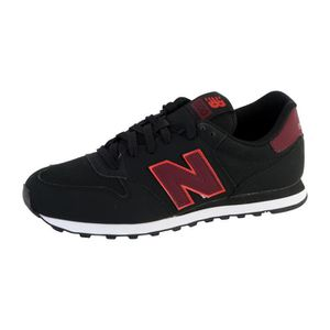 BASKET Basket New Balance GM500CBB