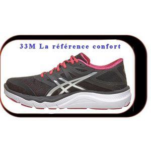 CHAUSSURES DE RUNNING Chaussures De Course Running Asic Gel 33 M Femme