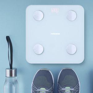 PÈSE-PERSONNE Prozis - Prozis Smart Scale - Sensit Mini - Balanc