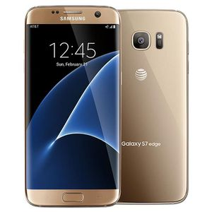 SMARTPHONE Samsung Galaxy S7 Edge Or