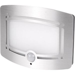 APPLIQUE  Detecteur de mouvement active applique murale LED