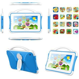 TABLETTE TACTILE Tablette Tactile Enfants 16Go -TEENO 7''HD Tablett
