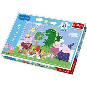 PUZZLE PUZZLE 24 Maxi – 24 PIECES – A partir de 3 ans- 14