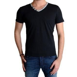 Tee Shirt Japan Rags Kauri Noir ...