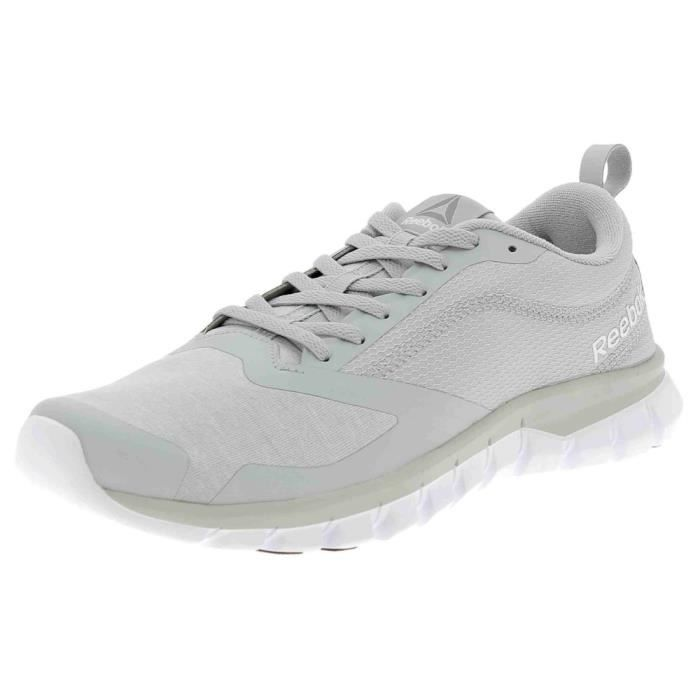 Reebok - Reebok Sublite Authentic 4.0 Chaussures de Running Homme Gris