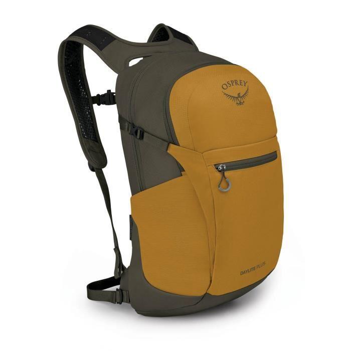 Osprey Daylite Plus Treakwood Yellow [123261] - sac à dos sac a dos