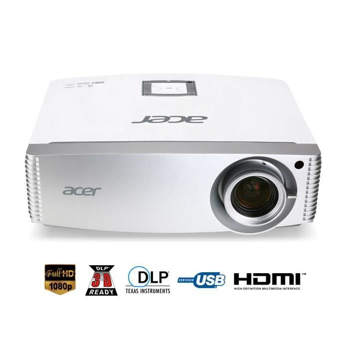 acer h9505bd vid oprojecteur full hd 3d ready. Black Bedroom Furniture Sets. Home Design Ideas
