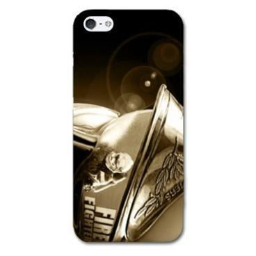 coque iphone 5 pompier