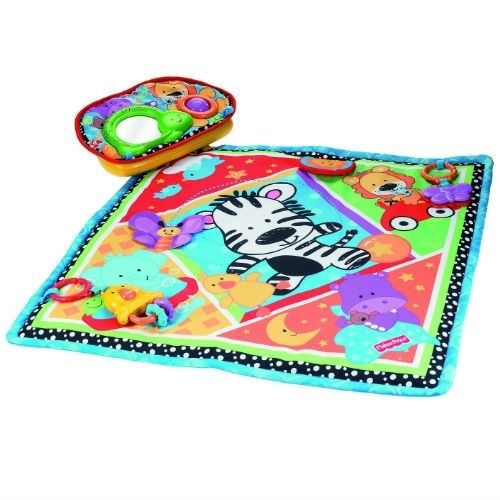tapis de jeu fisher price achat vente tapis veil. Black Bedroom Furniture Sets. Home Design Ideas