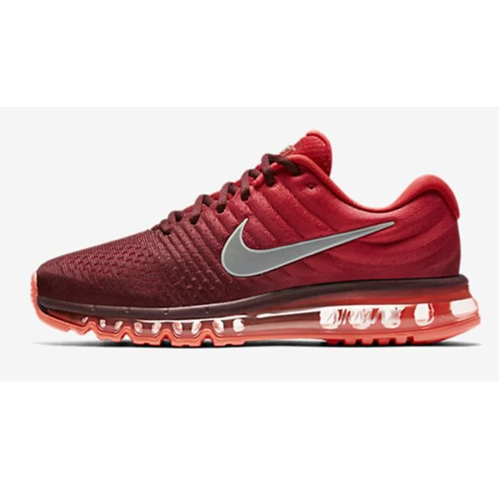 Max Rose Baskets De Sneakers Air Nike Chaussures 2017 Running 1lFKcJ3T
