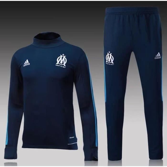 vetement OM Tenue de match