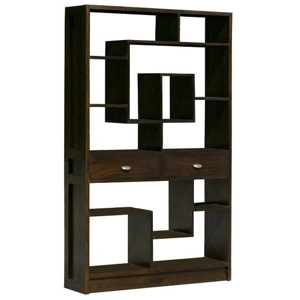 etag re d structur e haute coloniale acajou massif achat vente meuble tag re etag re. Black Bedroom Furniture Sets. Home Design Ideas