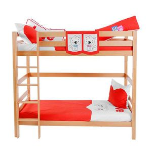 chambre enfant lit superposer achat vente pas cher. Black Bedroom Furniture Sets. Home Design Ideas