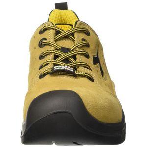 U-Power Sécurité Chaussure EN 20345 s3 src London taille 42 en cuir lisse cuir doublure Sch