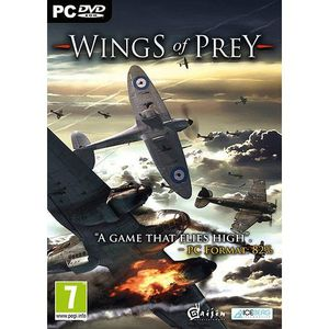 JEU PC WINGS OF PREY / Jeu PC