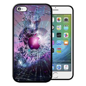 Iphone 5s coque avec la pomme