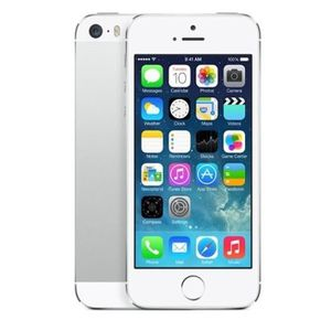 SMARTPHONE Apple iPhone 5s 16 Go Argent