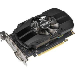 CARTE GRAPHIQUE INTERNE ASUS Phoenix PH-GTX1650-4G GeForce GTX 1650 4 Go G