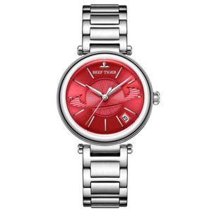 MONTRE Suisse Reef Tiger Montre Femme Top montres de luxe