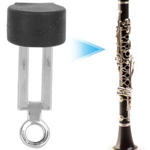 Support Hautbois Pliable Tr/épied Support Instruments De Musique Accessoires Stand Black Clarinette Support