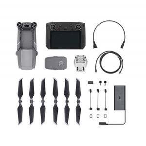 DRONE DJI Mavic 2 Pro - Drone avec contrôleur intelligen