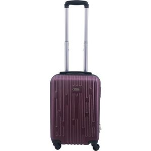 VALISE - BAGAGE Valise cabine universelle Worldline ABS & Polycarb