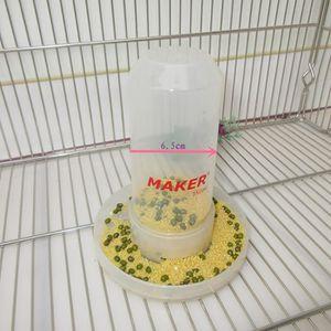 MANGEOIRE - TRÉMIE Abreuvoir à eau automatique à usage multiple pour