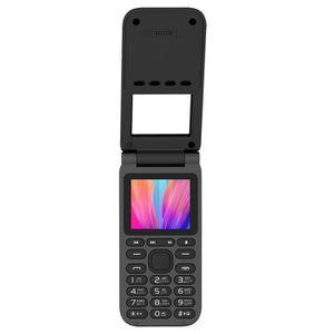 Téléphone portable TELEPHONE XTOUCH CS4 NOIR 32Mo