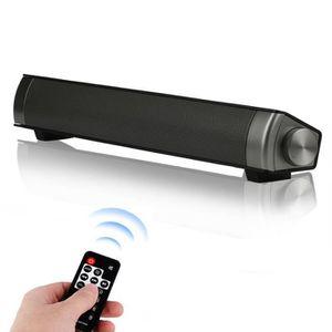 ENCEINTE NOMADE Lamchin Enceinte sans fil Bluetooth haut-parleur s