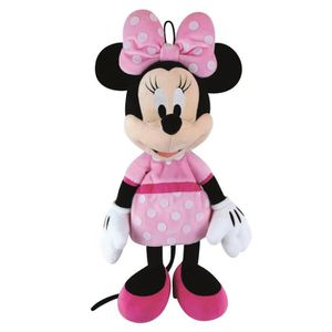 PELUCHE Jemini Disney Minnie peluche range-pyjama +/- 50 c