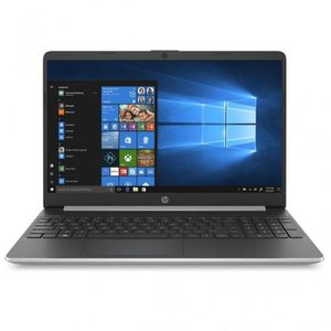 Top achat PC Portable HP Notebook i3 1,2GHz 4Go/256Go SSD 15'' 15s-fq1011nf pas cher