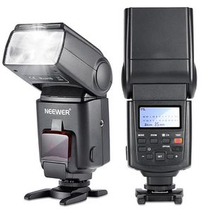 FLASH Neewer NW680-TT680 HSS E TTL Flash Speedlite pour