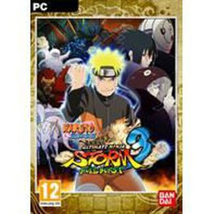 Telecharger naruto shippuden ultimate ninja storm revolution pc zone telechargement