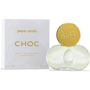 EAU DE PARFUM PIERRE CARDIN Eau de parfum Choc - 50 ml