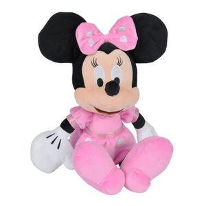Simba DISNEY du Minnie Souris Mouse Animal en Peluche Peluche Refresh peluche 25 cm