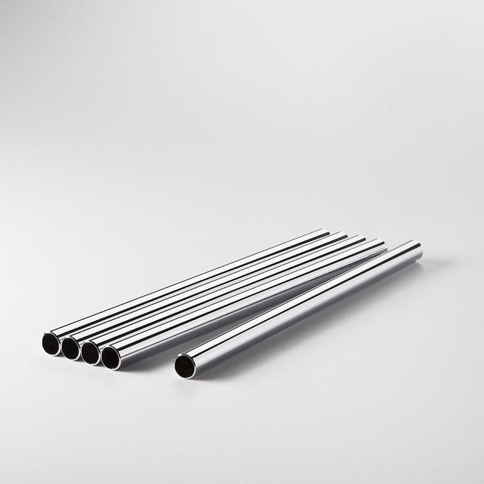 Lot de tubes 275 pour dimensions USM Haller, 5 pièces