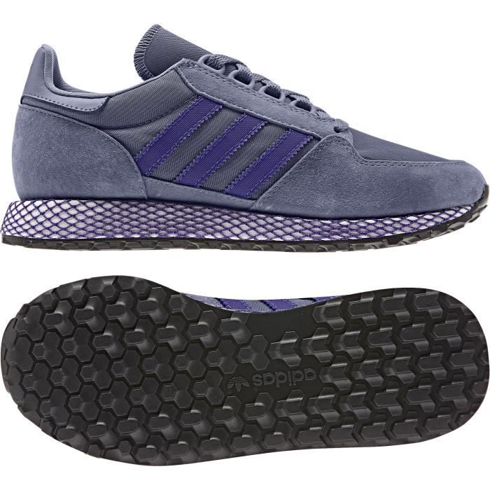 Chaussures de lifestyle femme adidas Forest Grove
