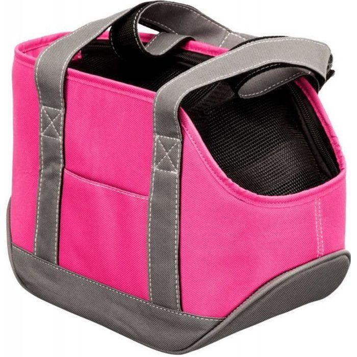 Trixie - Sac Alea de transport pour petit chien ou chat.