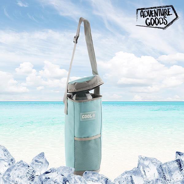 Isotherme Bouteille Cool Sac Transporteur Picnic 1.5 L Sangle Cooler avec sangle Camp