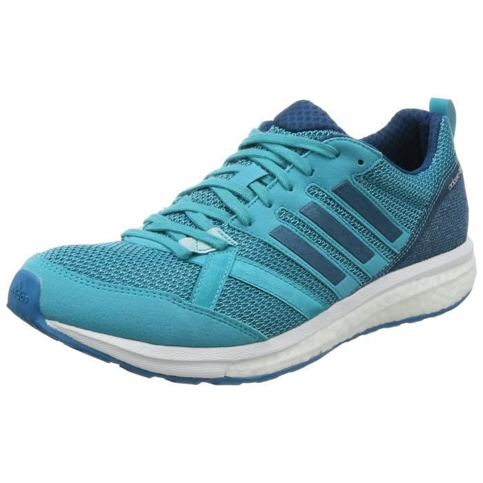 wholesale dealer 26794 cf1aa Adidas Adizero Tempo 9 M Fitness Chaussures pour hommes, Bleu 3V28SK  Taille-41