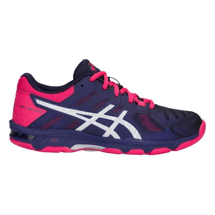 chaussures de volley asics femme