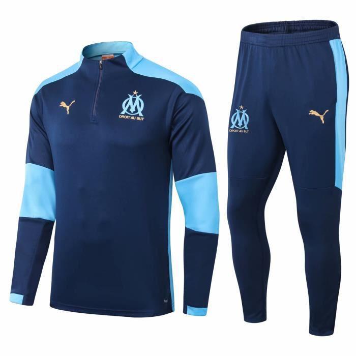 Maillot Football Marseille Survêtement Training