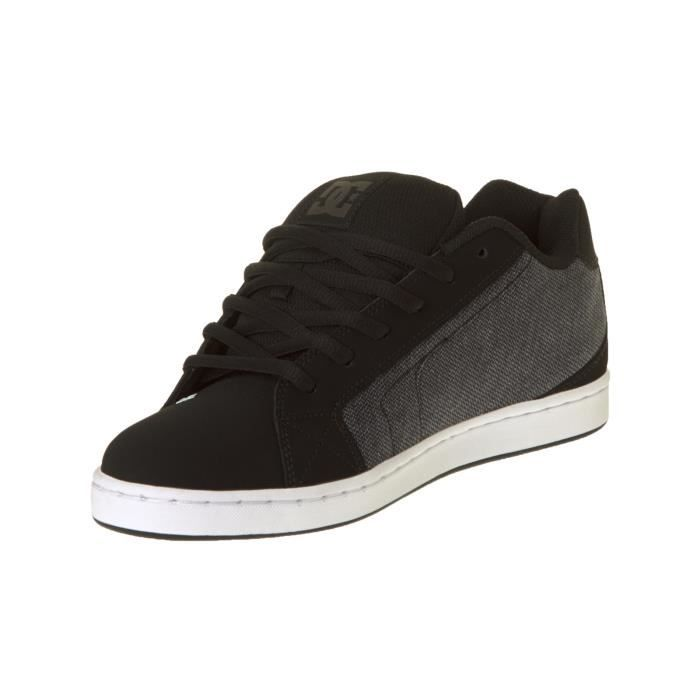 DC Homme Chaussures / Baskets Net SE