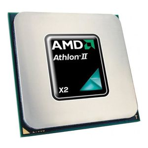 PROCESSEUR Processeur CPU AMD Athlon II X2 240 2.8GHz 1Mo ADX