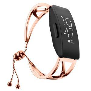 MONTRE Pour bracelet Fitband Inspire / Inspire HR avec br