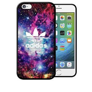 coque iphone 5c adidas original galaxie etoiles sp
